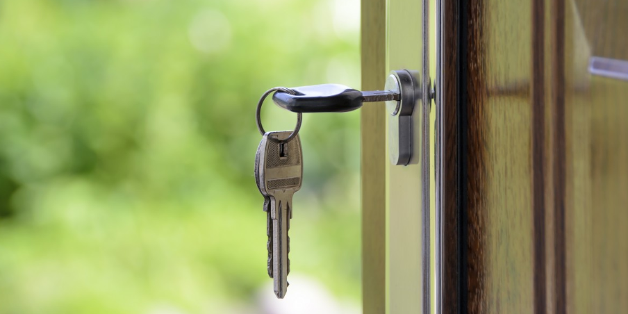 key to business real estate law success fargo