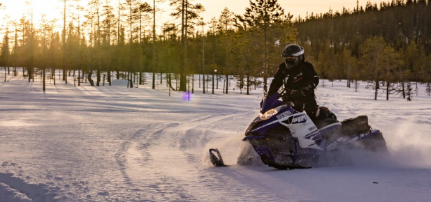 snowmobile injury Personal injury law fargo nd