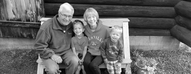 grandparents with grandkids grandparents rights north dakota