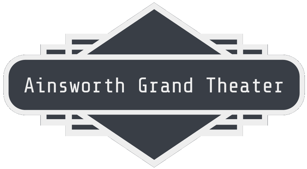 Ainsworth Grand Theater