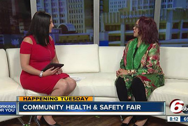 Health & safety fair will offer free dental screening for kids, education on numerous topics