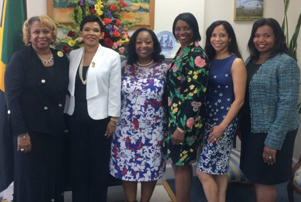 One Million Invested By The Links, Incorporated In Jamaica's Economy