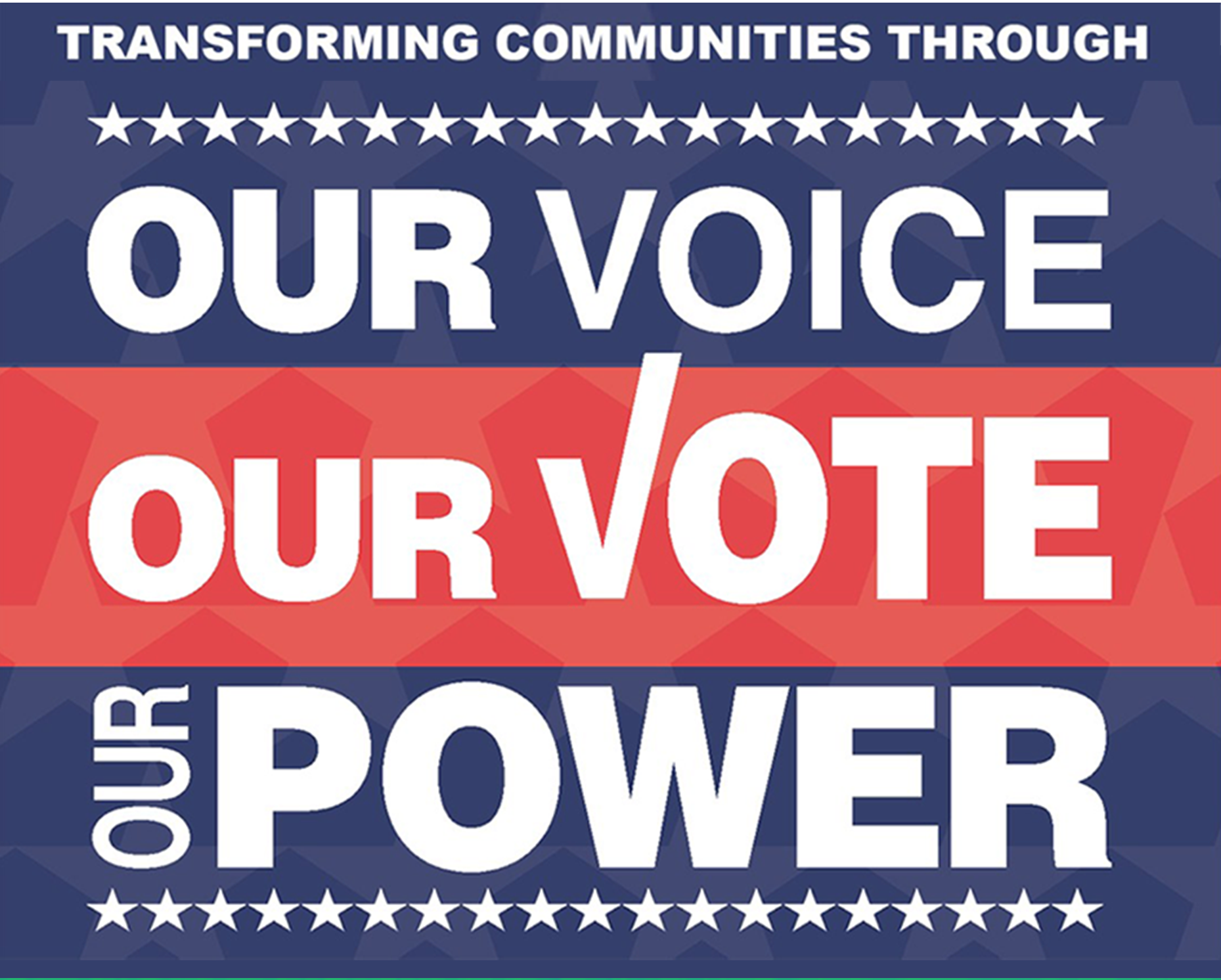 The Links Foundation, Incorporated hosts dialogue, elevating to a national conversation issues impacting communities of color, encourage mobilization of voters, and honor those forging a path for justice, positive change, and empowerment.