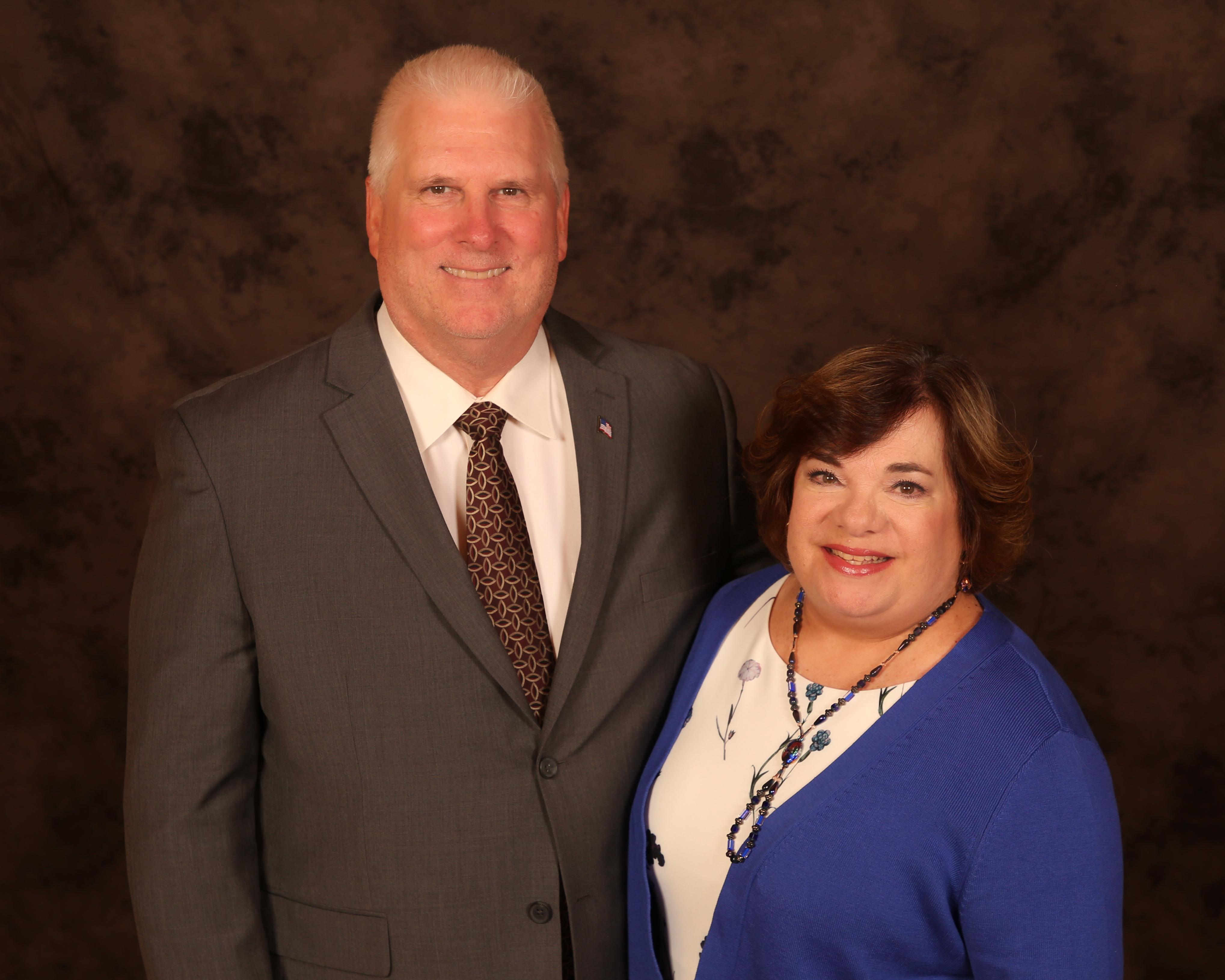 Franchise Owner Profile: Dan and Jill Parker