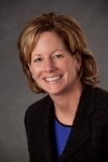 Photo of Chief Operating Officer, Margaret Haynes
