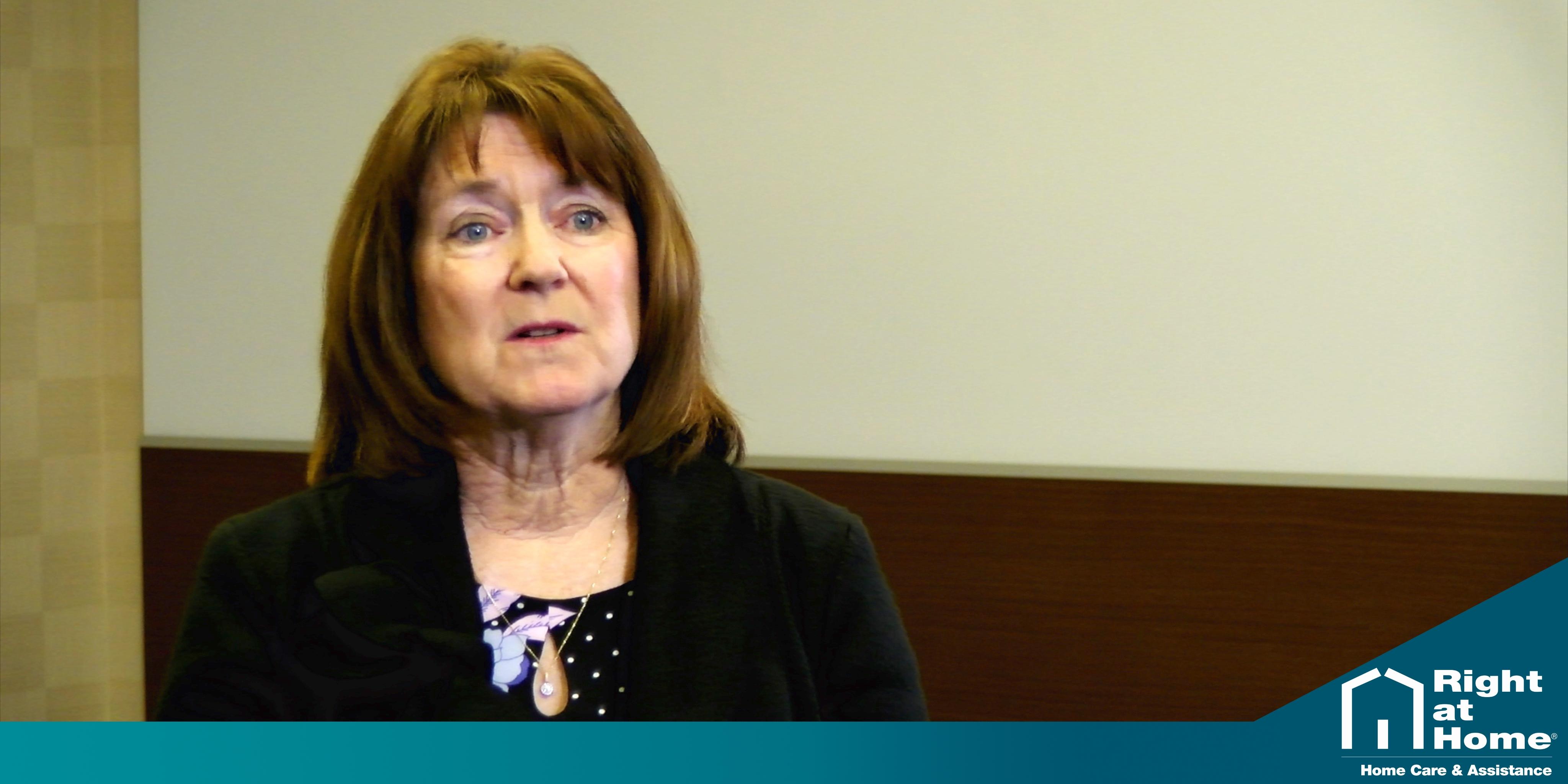 Carson, Diane | Franchisee Testimonial