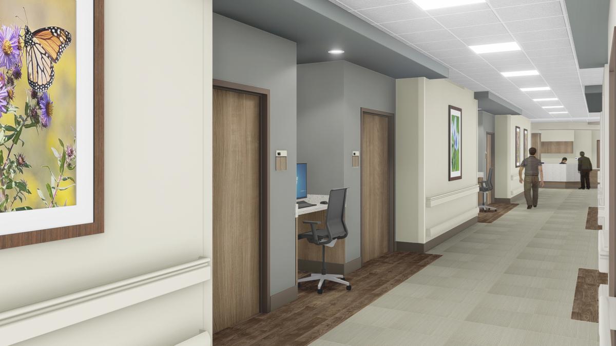 Render_2018-03-05_Patient Corridor_Revised