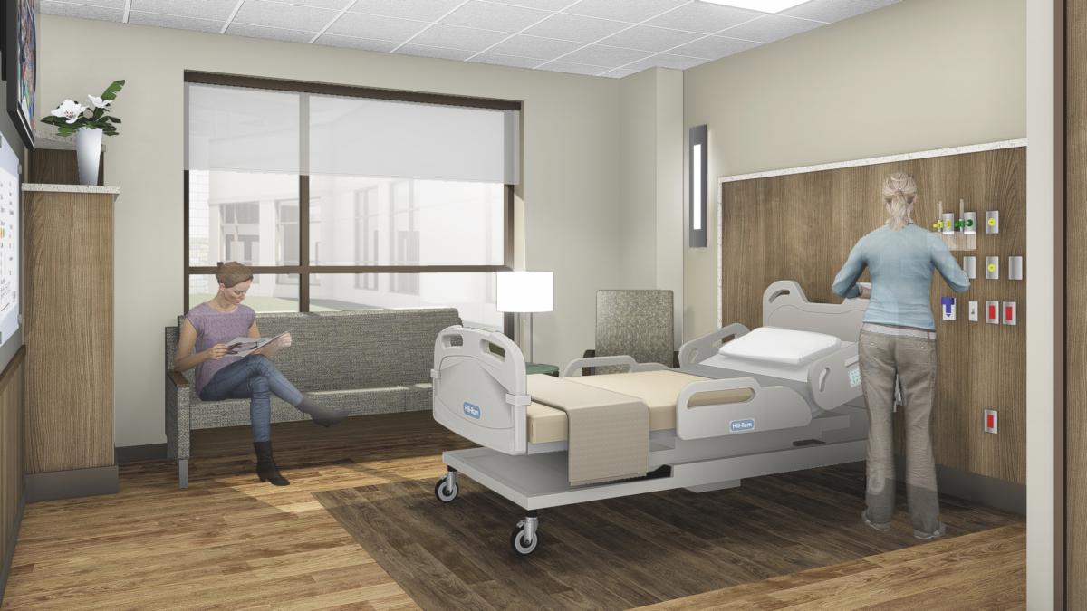 Render_2018-03-15_Patient room_Revised