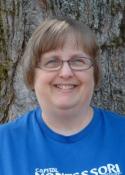 Mrs. Noble : Head Teacher