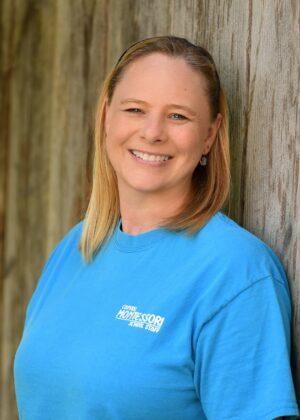 Mrs. Christina Ehlers : Assistant Director
