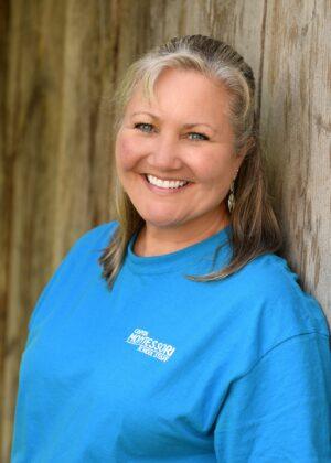 Mrs. Tanya Reed : Head Teacher, Children's House