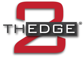 2THEDGE Logo