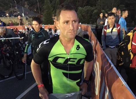 1. Blog, My Ironman Santa Rosa