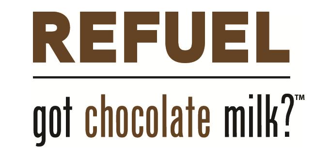 refuel chocolate mile