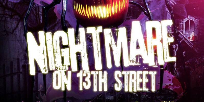 Atlanta's Best Halloween Party