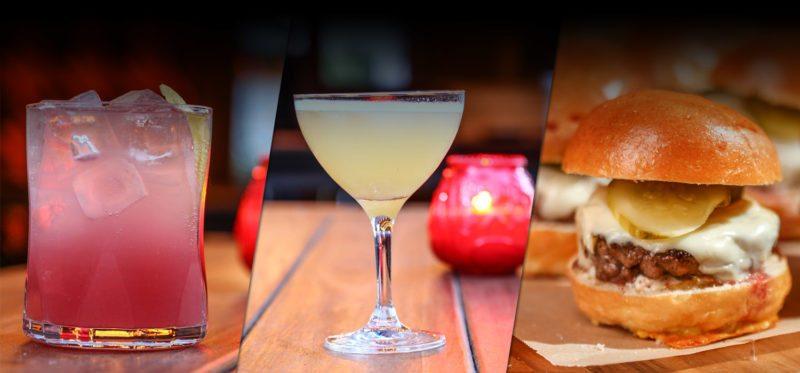 Creating craft cocktails