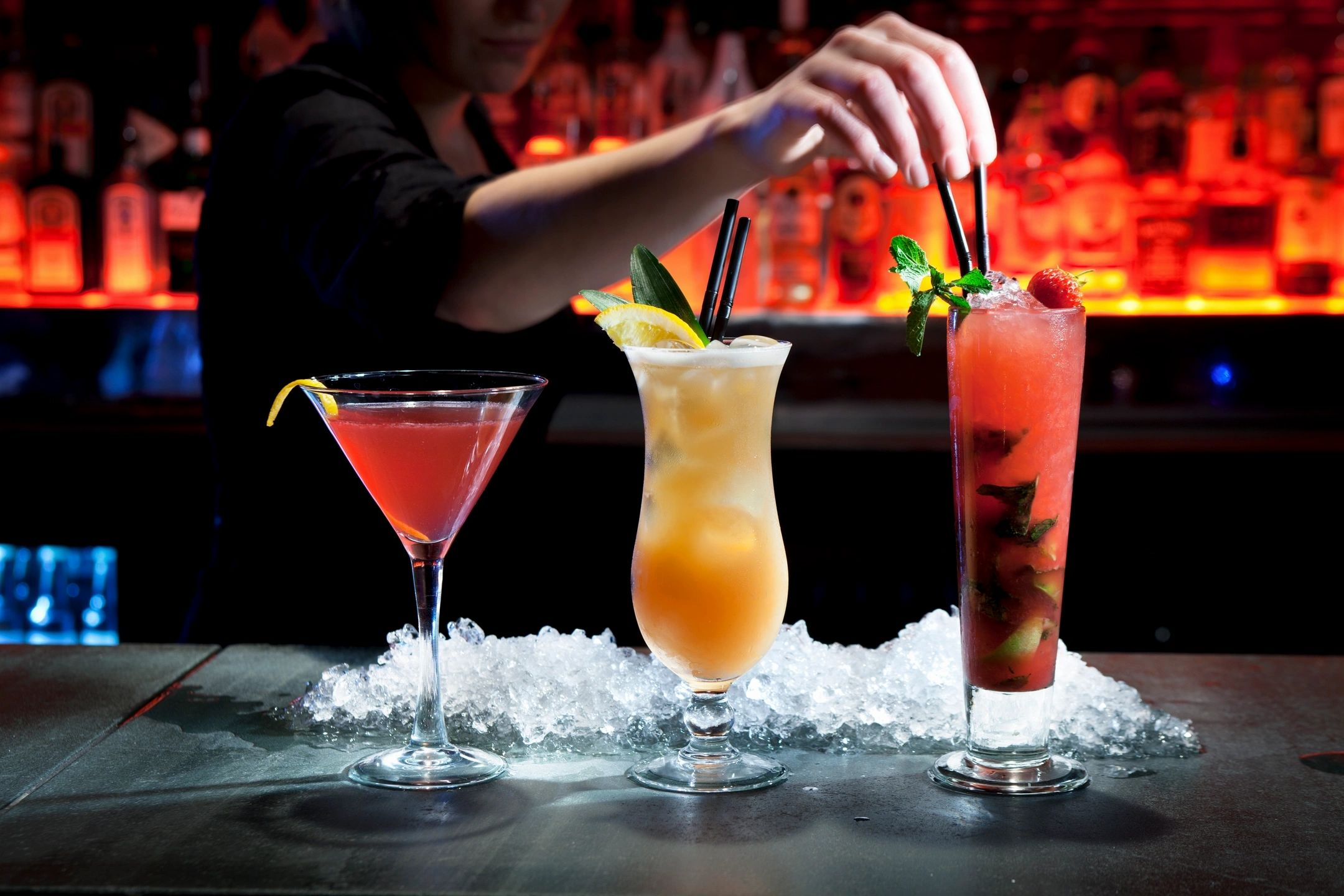 Cocktail Trends We Can't Wait to Say Goodbye to in 2021