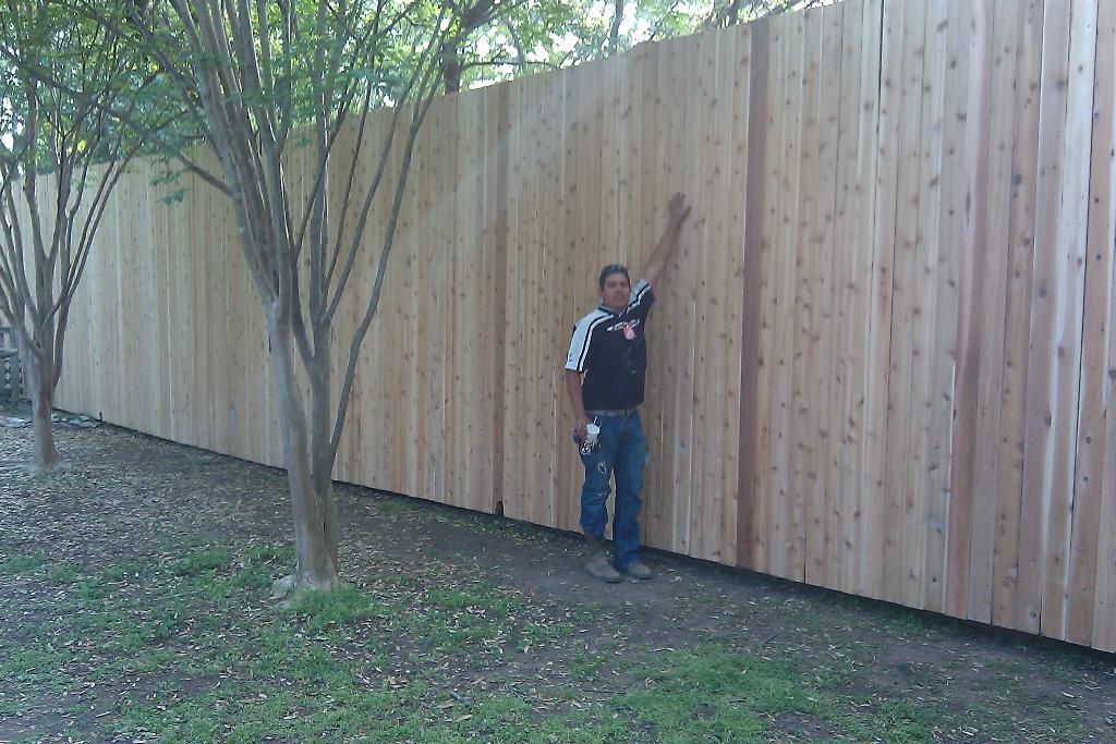 How High Can I Build My Fence Ca Fence Law 2019 Rc Fences And