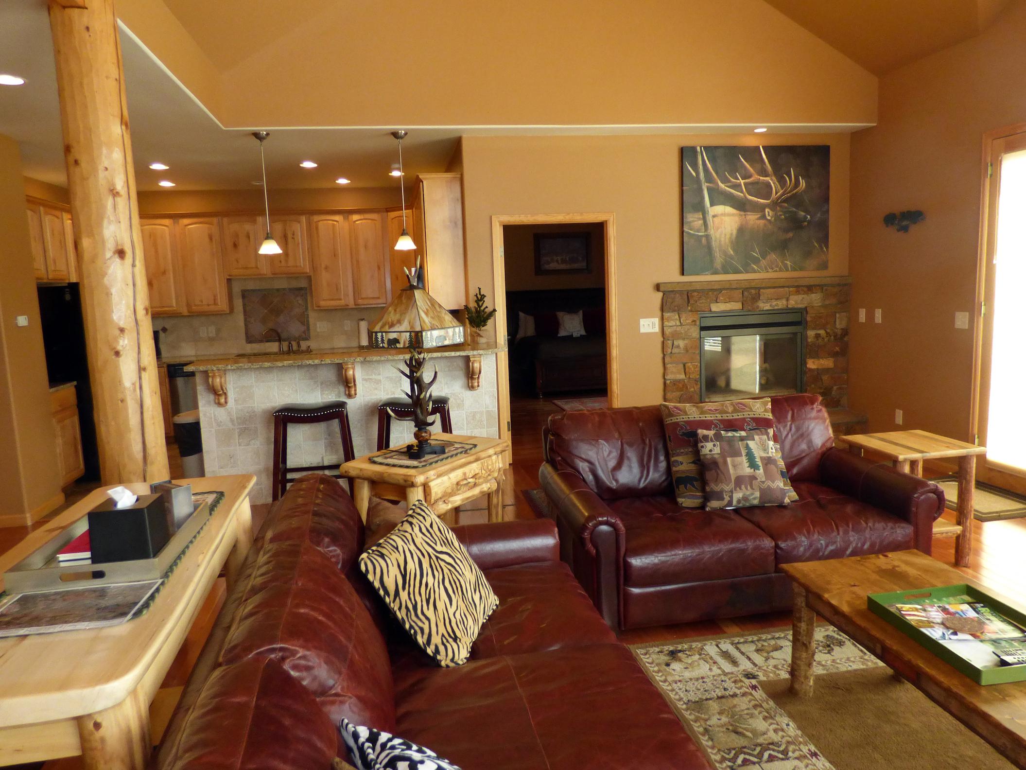 Residence 410