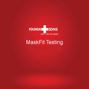 MaskFit Testing