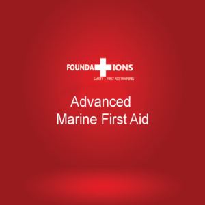 Advanced Marine First Aid