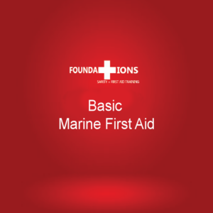 Basic Marine First Aid