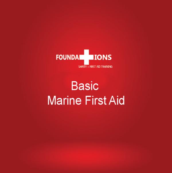 Basic Marine First Aid