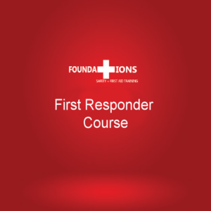 First Responder course