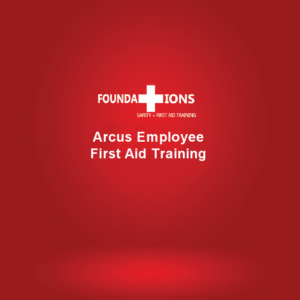 Arcus Employee First Aid Training
