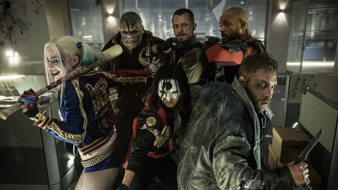 The Suicide Squad Image: Warner Bros.