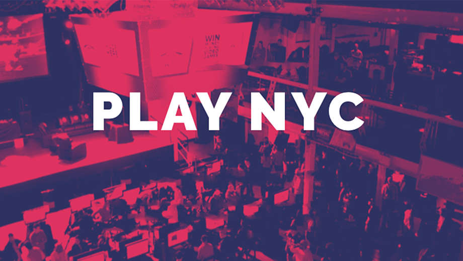 Play NYC Recap: Definitely Not Played Out