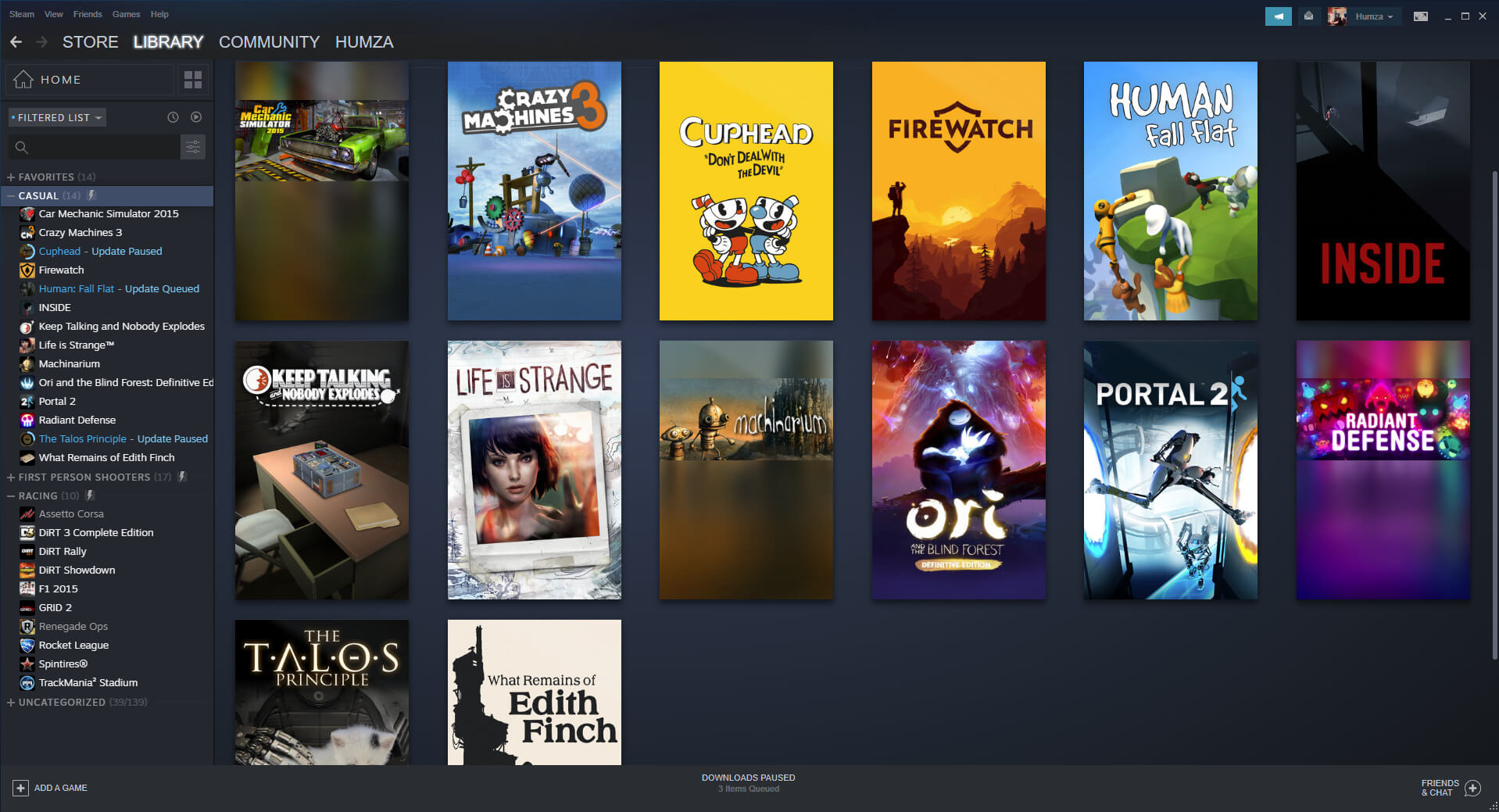 Valve has removed over 1000 games from Steam due to abuse