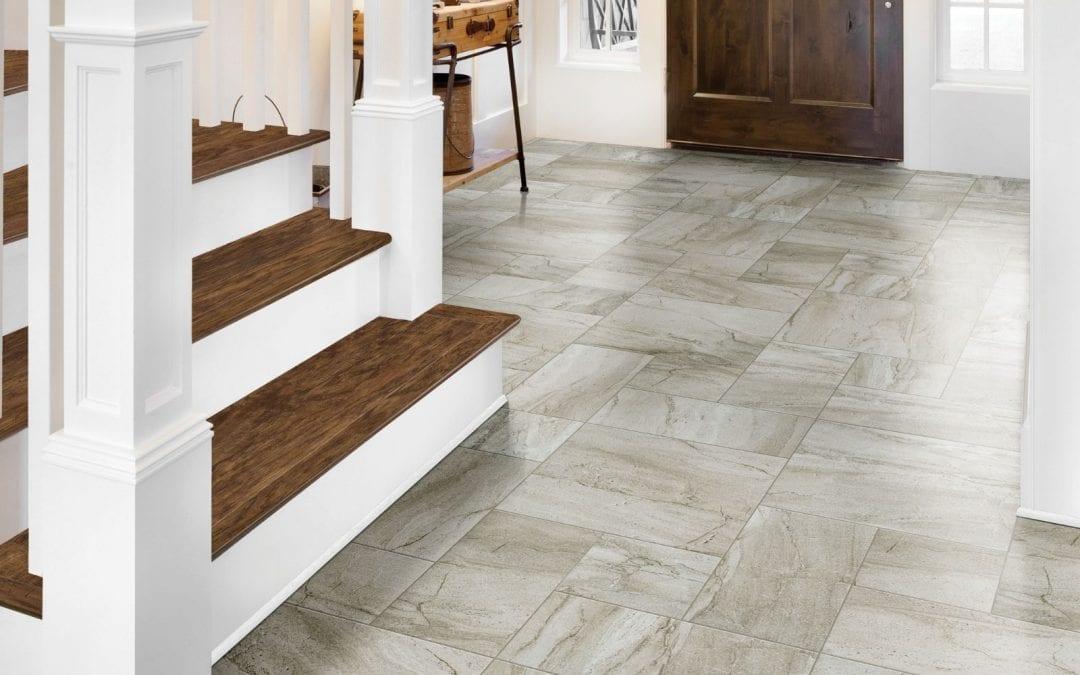 Why Use Porcelain Tile?