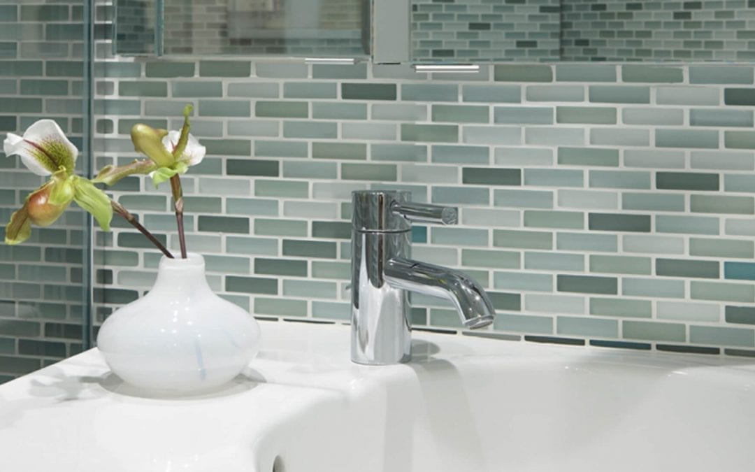 Why Use Glass Tile?