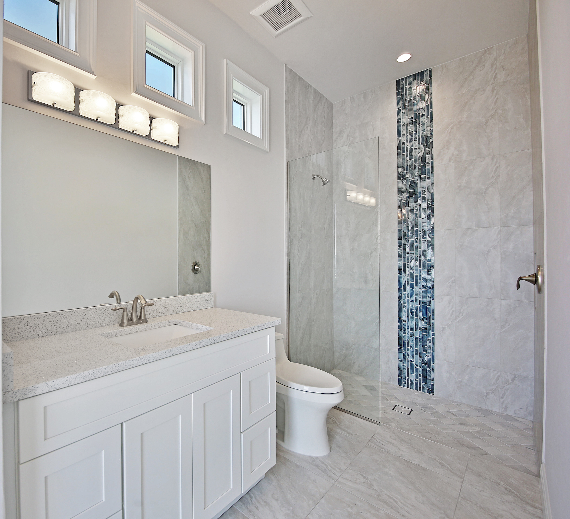 Guest Bath M