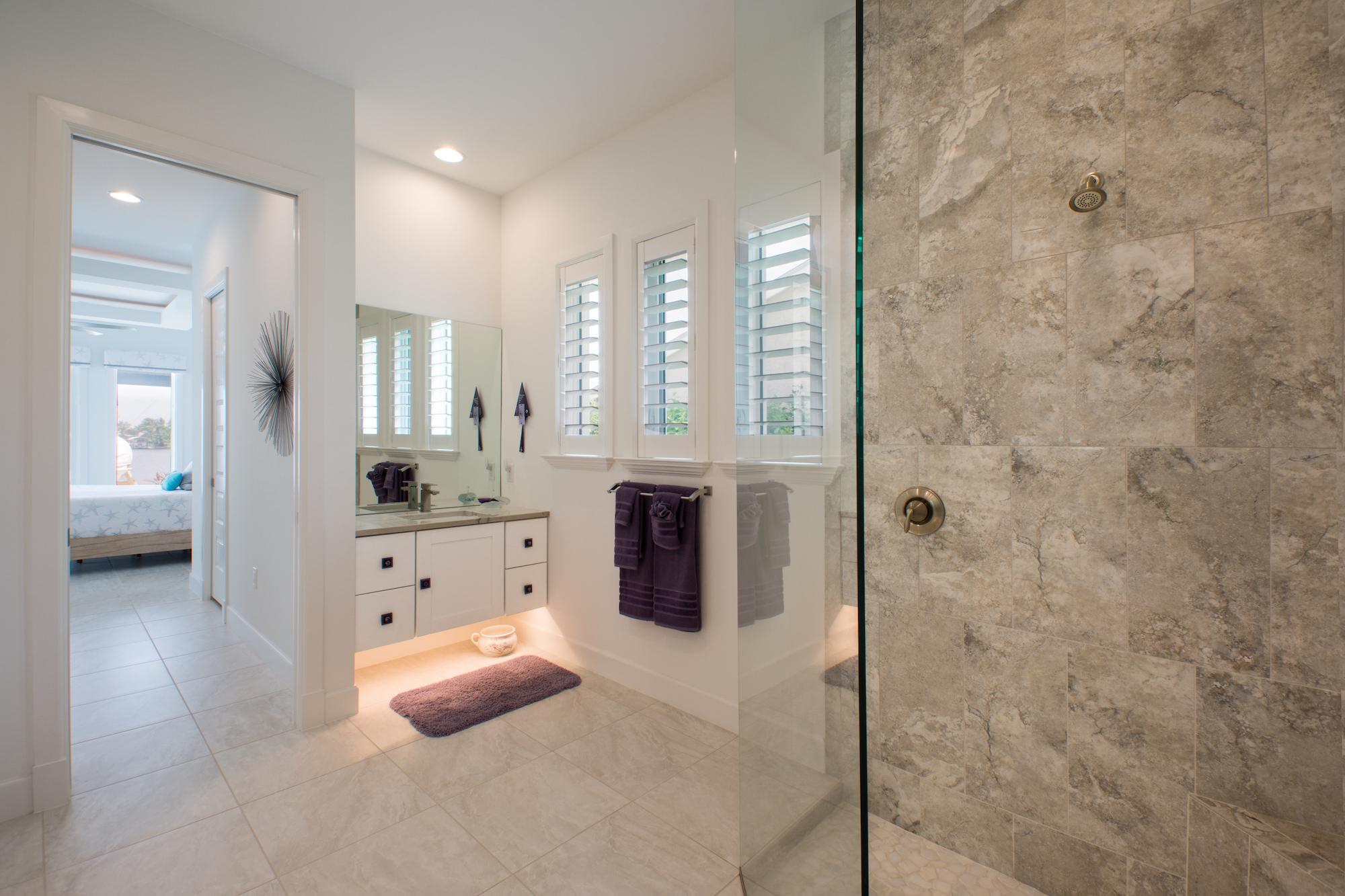 Master Bath 2 Windsail E