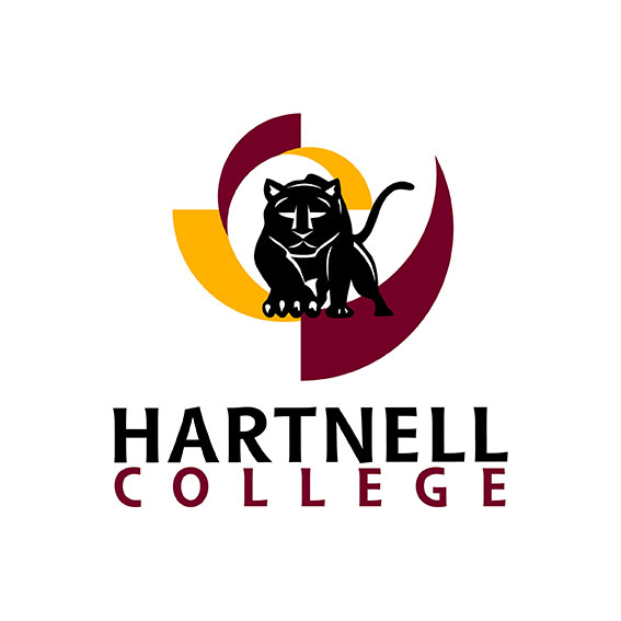 Hartnell College logo