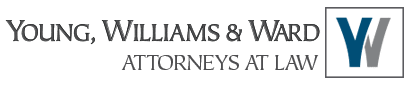 Young Williams Law Firm Knoxville Tennessee