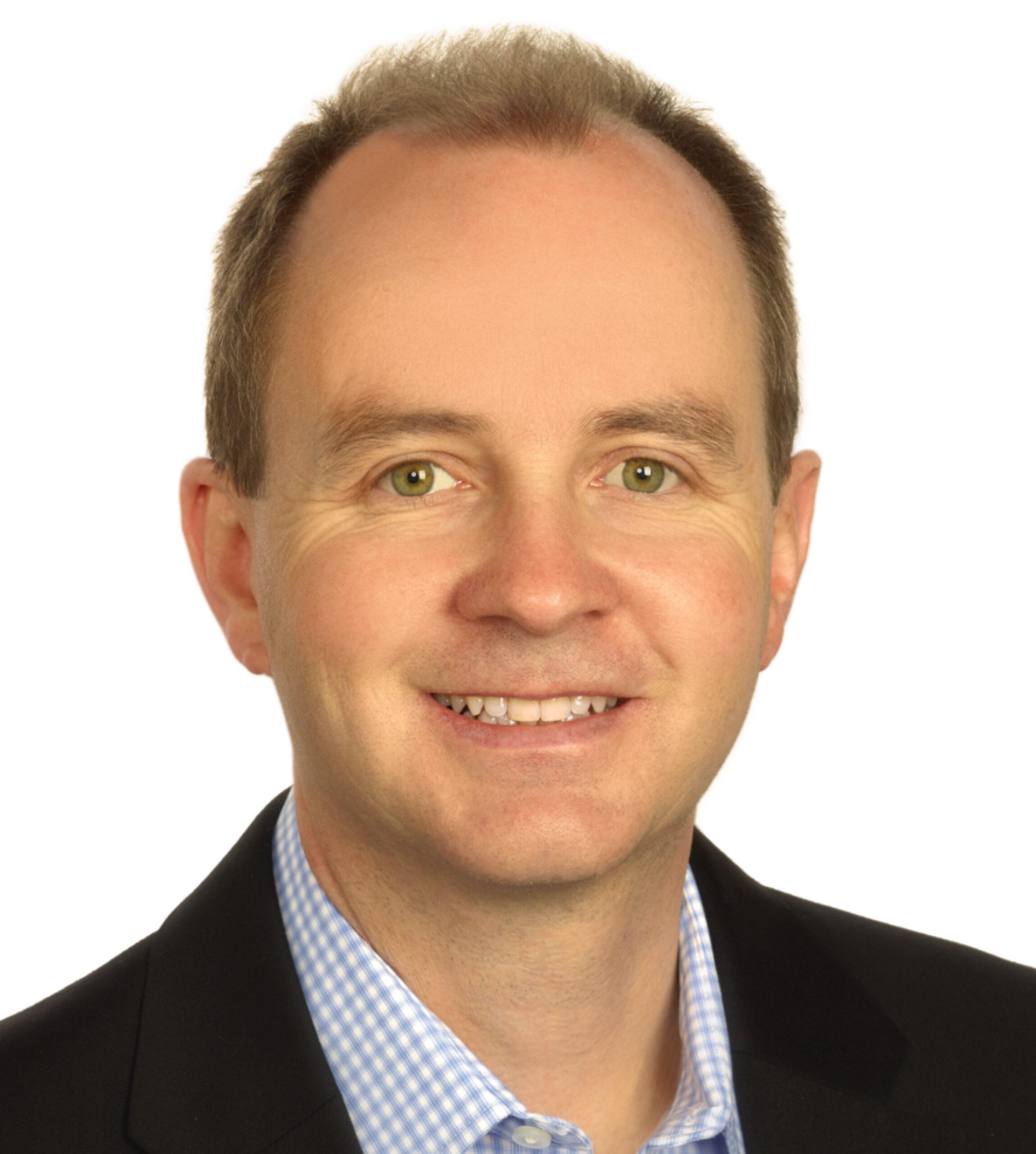 Martin Devenney, PhD