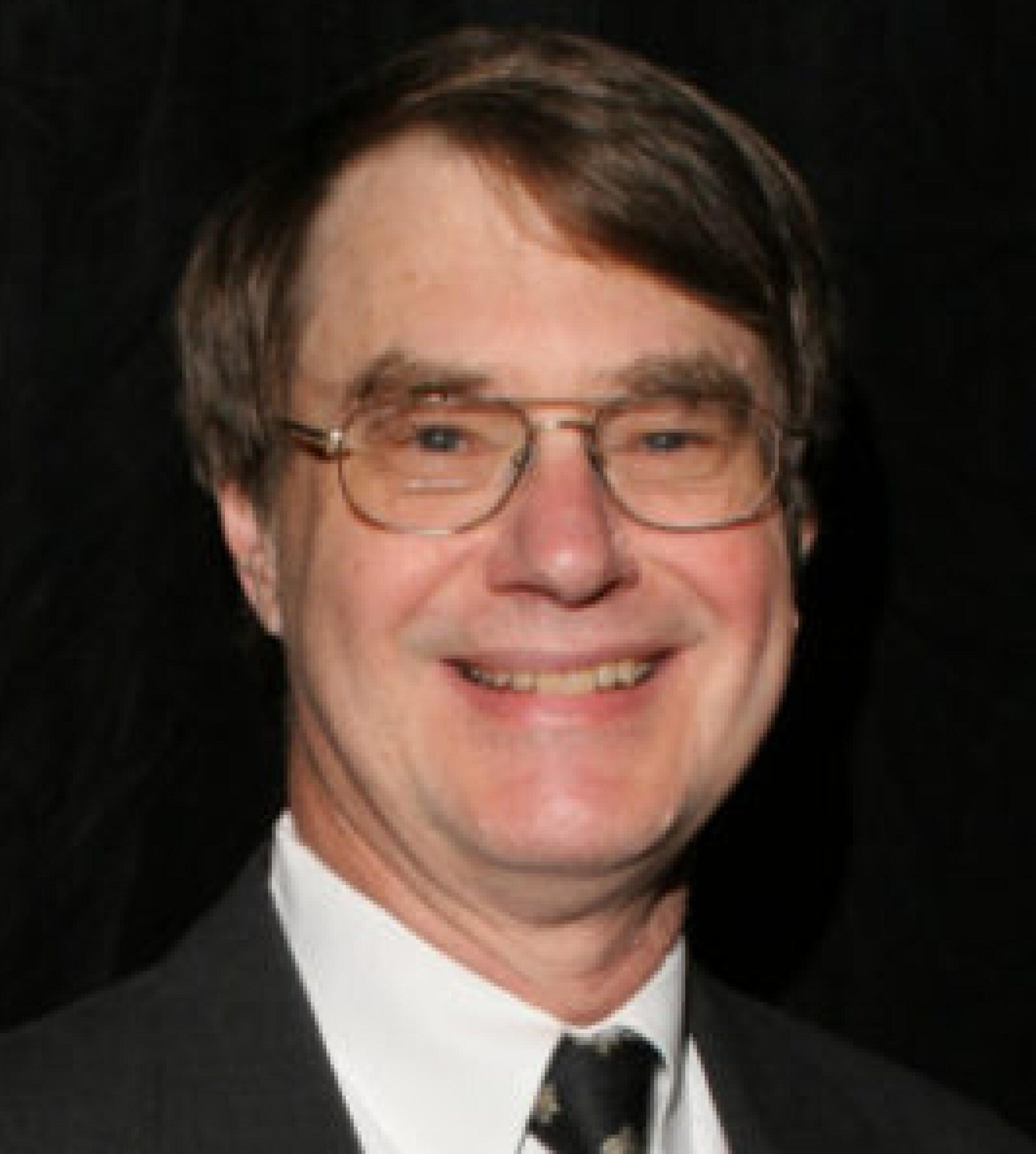 Terry Holland, PhD