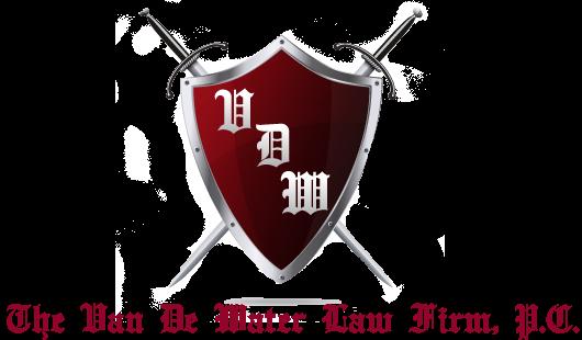 The Van De Water Law Firm, PC