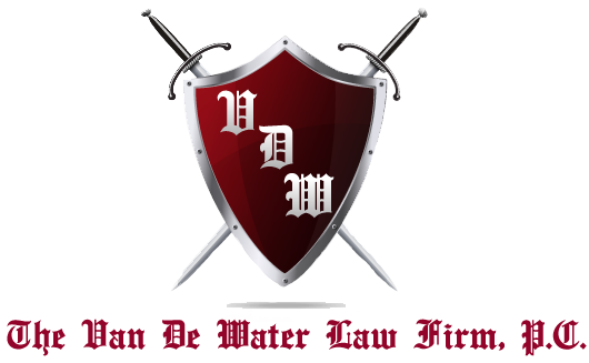 The Van De Water Law Firm, PC