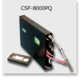 CSF-8000PQ - 8KW Water Cooled High Voltage Power Supply