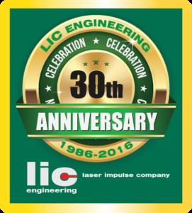 LIC Engineering 30th Anniversary