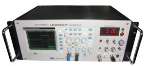 LD-XXXX/QCW is high power laser diode driver