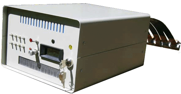 LS-2000 – High Speed LD-Driver/Gas Discharge Power Supply