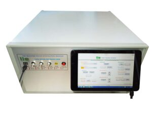 LWG-XXXX/QCW-USB – KILOWATT HIGH POWER LASER DIODE DRIVER/PULSE GENERATOR-TOUCH PANEL CONTROLLED