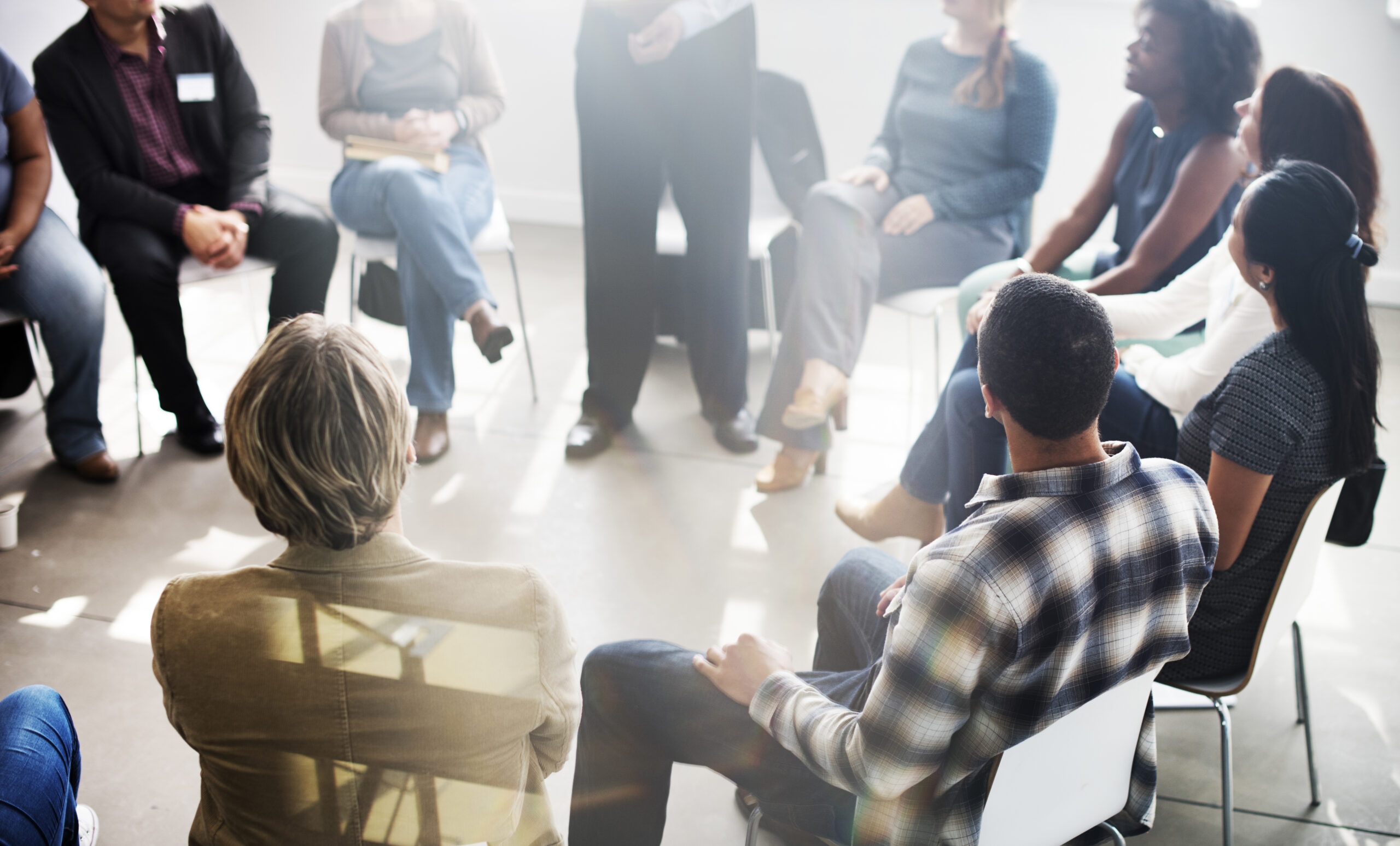 Popular Addiction Support Groups