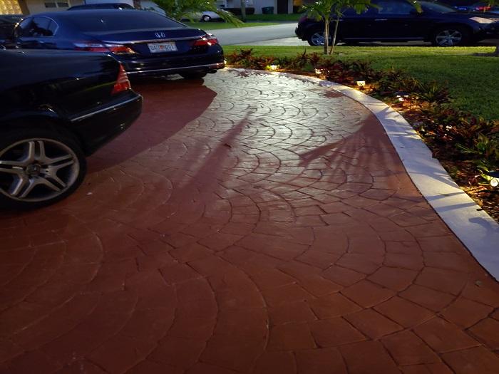 Miami Dade Driveway Contractor