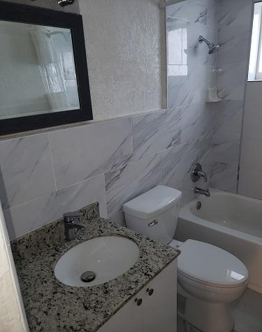 Remodel Bathroom North Miami. FL